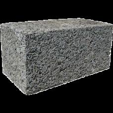 Арболитовый блок для внутренних перегородок