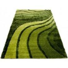 Зелёные ковры