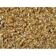 Крупнозернистый песок
